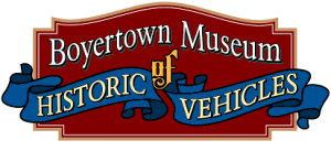 boyer museum historic of vehicles