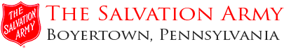 The Salvation Army Boyertown Area