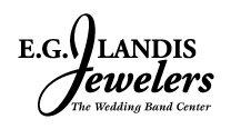 e.g. landis jewelers-logo
