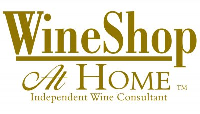 Wine shop at home